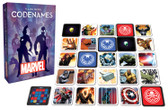 Codenames Marvel Edition Word Game