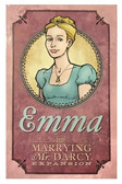 Marrying Mr. Darcy, Emma Expansion