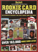 Beckett Multi-Sport Rookie Card Encyclopedia 2nd Edition