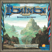 Dominion DBG Deck Building Game, 2nd Second Edition