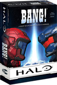 Bang! Halo Card Game