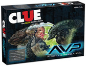 Clue Alien vs Predator Game