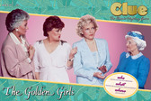 Clue Board Game, The Golden Girls