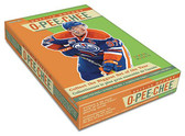 2017-18 O-Pee-Chee NHL hockey cards Hobby Box of 32 Packs