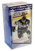 2009-10 Upper Deck Collector's Choice Hockey Blaster Box