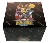 Yu-Gi-Oh Dark Side of Dimensions Movie Pack Gold Special Edition Box 1st Edition
