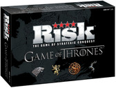 Risk: Game of Thrones Board Game, USAopoly