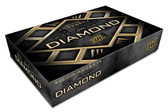 2017-18 Upper Deck Black Diamond NHL hockey cards Hobby Box