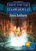 Alien Artifacts Expansion for Race for the Galaxy Card Game by Rio Grande Games