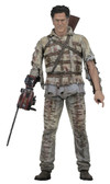 Asylum Ash Williams, Ash vs Evil Dead 7″ Scale Series 2 Action Figure