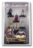 DC Heroclix Batman Vs Superman Dawn of Justice Movie Fast Forces
