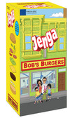 Jenga Game, Bob's Burgers Edition