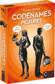 Codenames Pictures Game, Czech Games