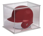 Ultra Pro Football or Baseball Mini Helmet Display Case, UV Protected