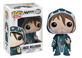 "Pop! Games, Magic The Gathering - Jace Beleren 3.75"" Vinyl Figure"