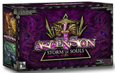 Ascension: Storm Of Souls DBG Deck Building Game