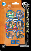 DC Comics HeroClix: 15th Anniversary Elseworlds Dice & Token Pack