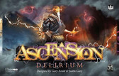 Ascension: Delirium Deck Building Game