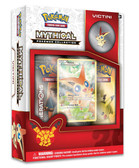 Pokemon Mythical Creatures Collection Box: Victini