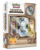 Pokemon Mythical Creatures Collection Box: Meloetta with Pin