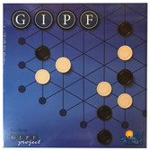 Gipf board game of strategy