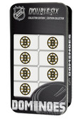Boston Bruins NHL Double-Six Collector Edition Dominoes