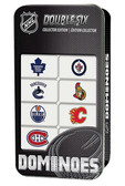 Canadian Teams NHL Double-Six Collector Edition Dominoes