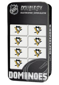 Pittsburgh Penguins NHL Double-Six Collector Edition Dominoes
