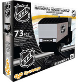 OYO NHL Shield Zamboni Kit 73 Pieces Set