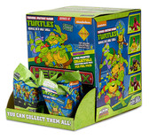 HeroClix: Teenage Mutant Ninja Turtles Set 2 Gravity Feed 24 Packs Display box