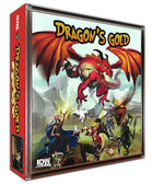 Dragon's Gold Card Game