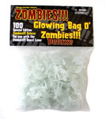 Twilight Zombies Accessory Glowing Bag O' Zombies!!! Deluxe