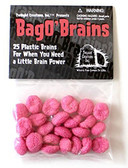 Twilight Zombies!!! Bag O' Brains!!! Game Pieces