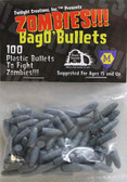 Twilight Zombies!!! Bag O' Bullets!!! Game Pieces