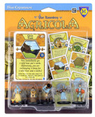 Agricola Game Upgrade Expansion - Blue