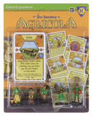Copy of Agricola Game Upgrade Expansion - Green
