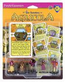 Agricola Game Upgrade Expansion - Purple