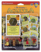 Agricola Game Upgrade Expansion - Red