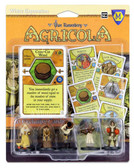 Agricola Game Upgrade Expansion - White