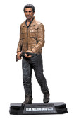 "Mcfarlane Fear The Walking Dead TV - Travis Manawa 7"" Color Tops Action Figure"
