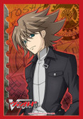 Cardfight Vanguard Sleeves: Kai Toshiki Part 2 Pack of 53 Sleeves