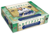 2018-19 Upper Deck Artifacts Hobby Box NHL Hockey Cards