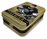2017-18 Upper Deck Premier Hobby Box NHL Hockey Cards