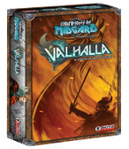 Champions of Midgard Expansion – Valhalla