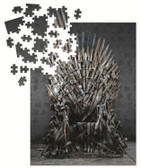 Dark Horse Deluxe Game Of Thrones - Iron Throne 1000 Piece Puzzle