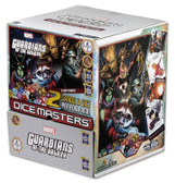 Marvel Dice Masters - Guardians of the Galaxy 90CT Gravity Feed Booster Box