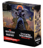 City of the Dead Premium Set, Dungeons & Dragons IOTR Waterdeep Dragon Heist