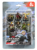 Dungeons & Dragons Icons Of The Realms Miniatures Epic Level Starter Set