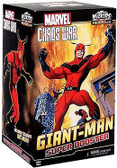 Marvel HeroClix Giant Man Super Booster Promo Figure Set