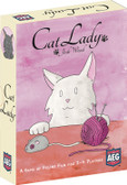 Cat Lady Board Game By Josh Wood